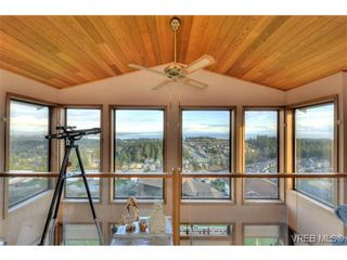 Photo 10: 3435 Karger Terr in VICTORIA: Co Triangle House for sale (Colwood)  : MLS®# 722462