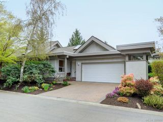 Photo 1: 10 928 Bearwood Lane in VICTORIA: SE Broadmead Row/Townhouse for sale (Saanich East)  : MLS®# 785859