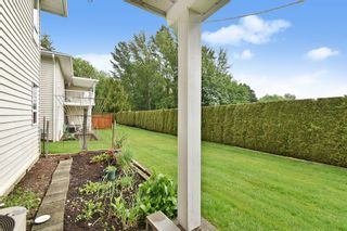 Photo 24: 4 32925 Maclure Road in Abbotsford: Central Abbotsford Townhouse for sale : MLS®# R2575010
