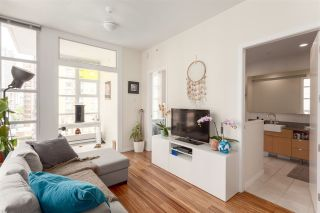 """Photo 7: 801 1205 HOWE Street in Vancouver: Downtown VW Condo for sale in """"ALTO"""" (Vancouver West)  : MLS®# R2270805"""