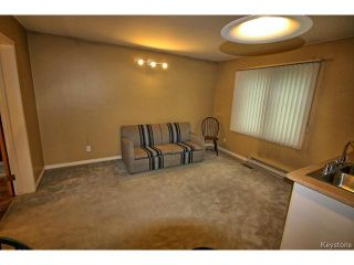 Photo 11: 527 Sabourin Street in STPIERRE: Manitoba Other Residential for sale : MLS®# 1413617