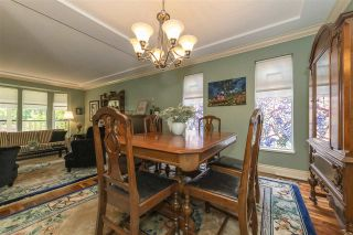 Photo 8: 311 LIVERPOOL Street in New Westminster: Queens Park House for sale : MLS®# R2504780