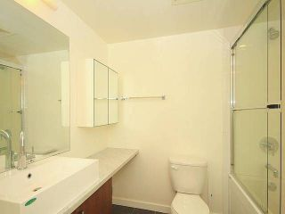 Photo 6: 902 1068 W Broadway Avenue in Vancouver: Fairview VW Condo for sale (Vancouver West)  : MLS®# V1097621