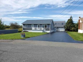 FEATURED LISTING: 1 Seventh Street Glace Bay
