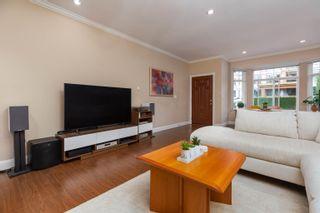 Photo 12: 724 ANSKAR Court in Coquitlam: Coquitlam West 1/2 Duplex for sale : MLS®# R2613533