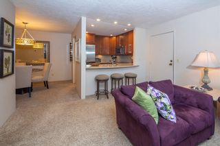 Photo 3: MISSION HILLS Condo for sale : 2 bedrooms : 3939 Eagle St #201 in San Diego