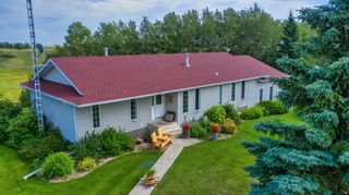 Photo 9: 33169 Range Road  283: Rural Mountain View County Detached for sale : MLS®# A1103194