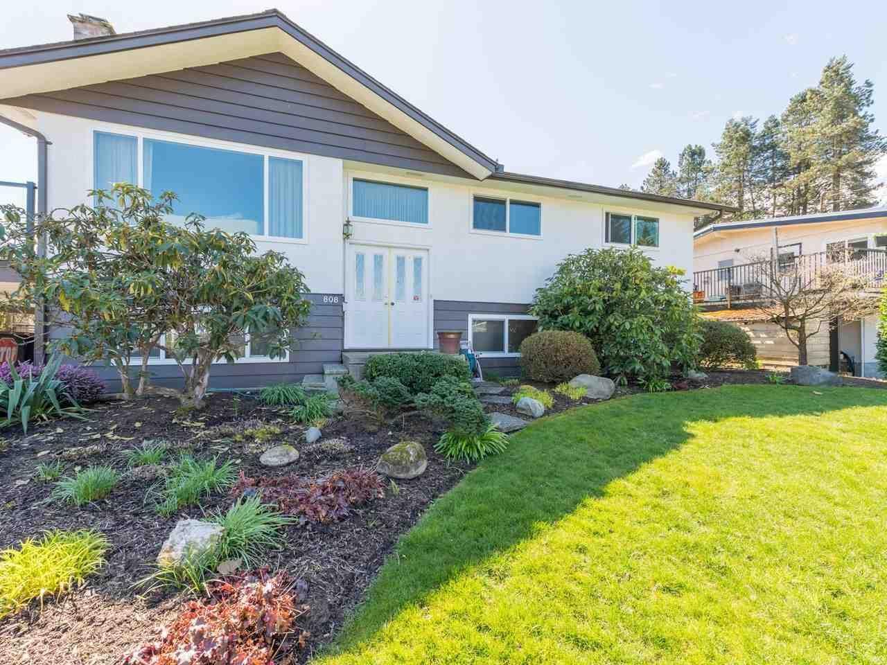 Photo 4: Photos: 808 REGAN Avenue in Coquitlam: Coquitlam West House for sale : MLS®# R2563486