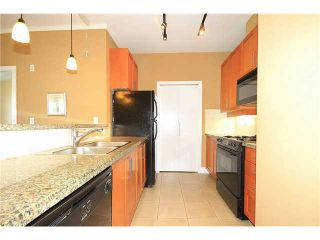 """Photo 4: 308 2655 CRANBERRY Drive in Vancouver: Kitsilano Condo for sale in """"NEW YORKER"""" (Vancouver West)  : MLS®# V1017086"""