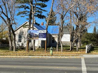 Photo 2: 116 Centre Avenue NE: Airdrie Residential Land for sale : MLS®# A1151558