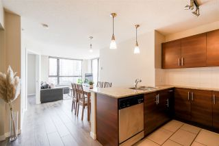 Photo 6: 404 814 ROYAL AVENUE in New Westminster: Downtown NW Condo for sale : MLS®# R2551728