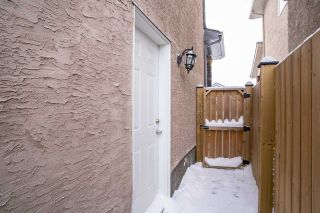 Photo 49: 808 ALBANY Cove in Edmonton: Zone 27 House for sale : MLS®# E4227367