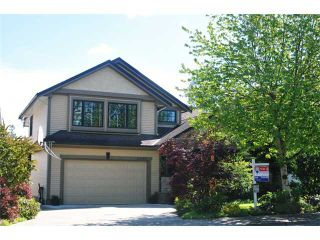 "Photo 21: 24123 MCCLURE Drive in Maple Ridge: Albion House for sale in ""MAPLECREST"" : MLS®# V996211"