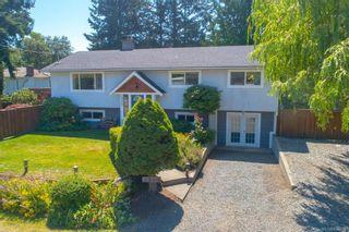 Photo 1: 2908 Corrine Pl in Langford: La Goldstream House for sale : MLS®# 844976