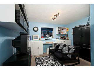 Photo 17: 4130 ST PAULS AV in North Vancouver: Upper Lonsdale House for sale : MLS®# V1037997