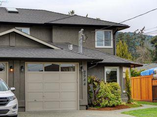 Photo 22: 2944 Robalee Pl in VICTORIA: La Goldstream Half Duplex for sale (Langford)  : MLS®# 810225