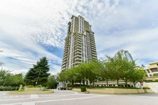 "Photo 1: 1606 2088 MADISON Avenue in Burnaby: Brentwood Park Condo for sale in ""FRESCO"" (Burnaby North)  : MLS®# R2380887"
