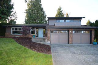 Photo 1: 25 PARKGROVE CRESCENT in Tsawwassen: Tsawwassen East House for sale ()  : MLS®# R2014418