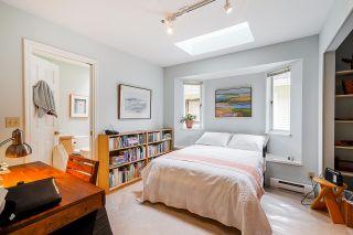 Photo 19: 1837 CREELMAN Avenue in Vancouver: Kitsilano 1/2 Duplex for sale (Vancouver West)  : MLS®# R2554606