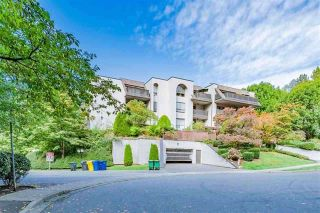Main Photo: 307 1945 WOODWAY Place in Burnaby: Brentwood Park Condo for sale (Burnaby North)  : MLS®# R2559876