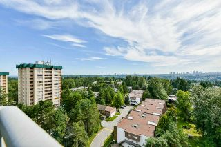 "Photo 26: 1602 7321 HALIFAX Street in Burnaby: Simon Fraser Univer. Condo for sale in ""THE AMBASSADOR"" (Burnaby North)  : MLS®# R2482194"