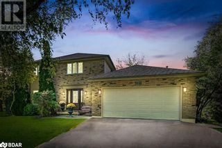 Main Photo: 1121 PARKWAY Drive in Innisfil: House for sale : MLS®# 40168522