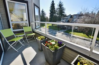 """Photo 15: 312 1840 E SOUTHMERE Crescent in Surrey: Sunnyside Park Surrey Condo for sale in """"SOUTHMERE MEWS WEST"""" (South Surrey White Rock)  : MLS®# R2443327"""