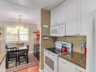 "Photo 9: 11662 KINGSBRIDGE Drive in Richmond: Ironwood Townhouse for sale in ""Kingswood Downes"" : MLS®# R2266225"