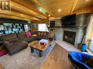 Photo 10: 6642 NORTH SHORE HORSE LAKE ROAD in Horse Lake: House for sale : MLS®# R2580089