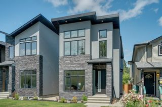 Photo 3: 244 21 Avenue NW in Calgary: Tuxedo Park Detached for sale : MLS®# A1016245