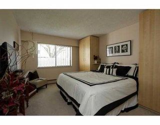 """Photo 10: 101 410 AGNES Street in New Westminster: Downtown NW Condo for sale in """"MARSEILLE PLAZA"""" : MLS®# V1069596"""