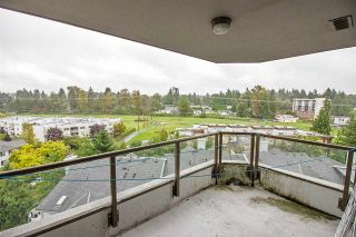 "Photo 6: 806 13880 101 Avenue in Surrey: Whalley Condo for sale in ""Odyssey Tower"" (North Surrey)  : MLS®# R2407488"