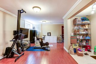 Photo 34: 1365 PALMERSTON Avenue in West Vancouver: Ambleside House for sale : MLS®# R2618136