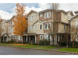 Photo 1: 211 2695 Deville Rd in VICTORIA: La Langford Proper Row/Townhouse for sale (Langford)  : MLS®# 716099