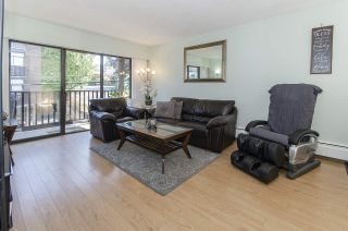 Photo 2: 304 170 E 3RD STREET in North Vancouver: Lower Lonsdale Condo for sale : MLS®# R2497173