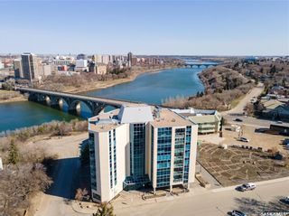 Photo 45: 804 505 12th Street East in Saskatoon: Nutana Residential for sale : MLS®# SK870129