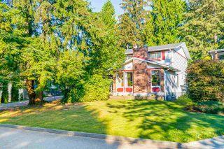 Photo 1: R2503903 - 2987 PINNACLE ST, COQUITLAM HOUSE