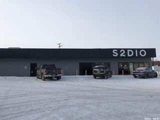 Photo 1: 107 15th Street West in Prince Albert: Midtown Commercial for sale : MLS®# SK855294
