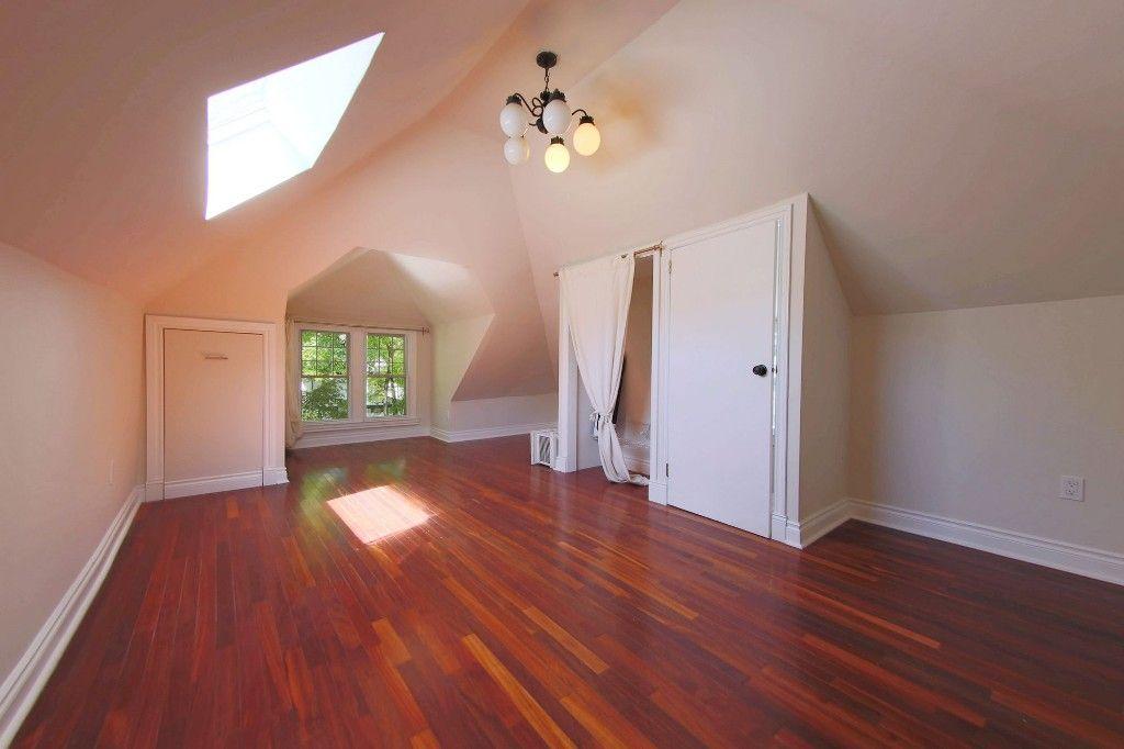 Photo 22: Photos: 453 Greenwood Place in Winnipeg: Wolseley Single Family Detached for sale (West Winnipeg)  : MLS®# 1516914
