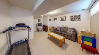 Photo 24: 8015 Struthers Crescent in Regina: Westhill Park Residential for sale : MLS®# SK851864
