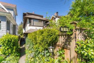 Photo 34: 3119 W 3RD Avenue in Vancouver: Kitsilano 1/2 Duplex for sale (Vancouver West)  : MLS®# R2578841