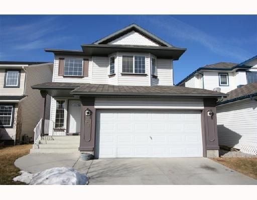 Main Photo: 67 TUSCANY HILLS Circle NW in CALGARY: Tuscany Residential Detached Single Family for sale (Calgary)  : MLS®# C3310650