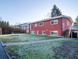 Photo 8: 2035 Hillside Ave in Coquitlam: Cape Horn House for sale : MLS®# R2530524