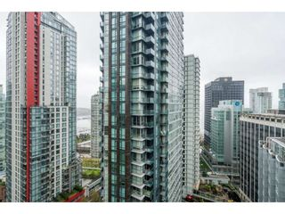Photo 5: 2502 1166 MELVILLE STREET in Vancouver: Coal Harbour Condo for sale (Vancouver West)  : MLS®# R2295898