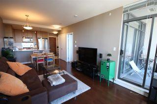 "Photo 8: 1007 6888 ALDERBRIDGE Way in Richmond: Brighouse Condo for sale in ""FLO"" : MLS®# R2249372"