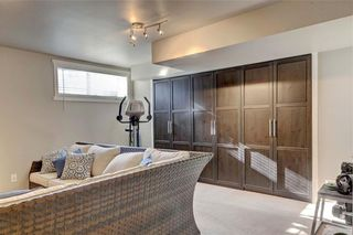 Photo 32: 25 CHAPALINA Square SE in Calgary: Chaparral Row/Townhouse for sale : MLS®# C4273593