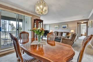 """Photo 9: 507 1180 PINETREE Way in Coquitlam: North Coquitlam Condo for sale in """"THE FRONTENAC"""" : MLS®# R2601579"""