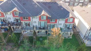 Photo 33: 37 13886 62 Avenue in Surrey: Sullivan Station Townhouse for sale : MLS®# R2569892