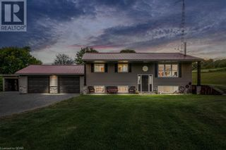 Photo 47: 400 COLTMAN Road in Brighton: House for sale : MLS®# 40157175