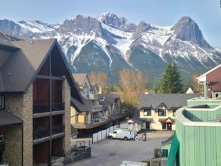 Photo 8: 310 1151 Sidney Street: Canmore Apartment for sale : MLS®# A1132588